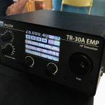 Palstar-TR-30A-EMP Radio